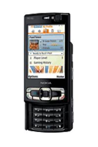 Desbloquear Nokia N95 8GB