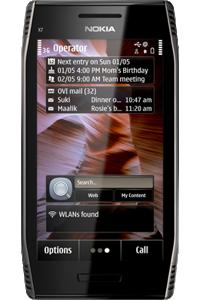 Desbloquear Nokia X7