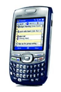 Desbloquear Palm Treo 750