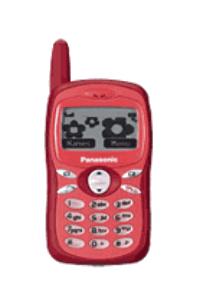 Unlock Panasonic A100