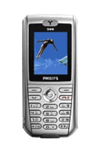 Unlock Philips 568