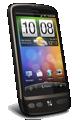 Liberar móvil HTC desire