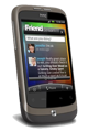 Liberar móvil HTC Wildfire