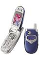 Desbloquear celular Motorola V300
