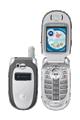 Desbloquear celular Motorola V547