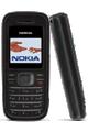 Desbloquear celular Nokia 1208