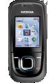 Desbloquear celular Nokia 2680 Slide
