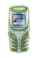 Desbloquear celular Nokia 5100