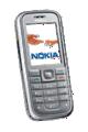 Desbloquear celular Nokia 6233