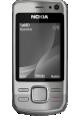 Desbloquear celular Nokia 6600i Slide