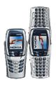 Desbloquear celular Nokia 6800