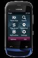 Desbloquear celular Nokia C2 03