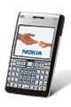 Desbloquear celular Nokia E61i