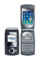 Desbloquear celular Nokia N71