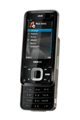 Desbloquear celular Nokia N81 8GB