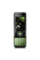 Desbloquear móvil Sony Ericsson S500i