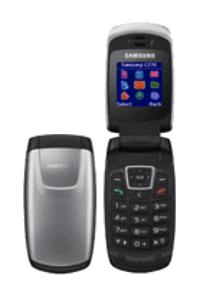 Unlock Samsung C270