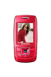 Desbloquear Samsung E250v