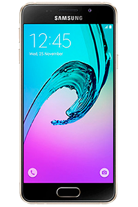 Unlock Samsung Galaxy A3