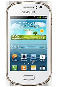 Desbloquear Samsung S6810 Galaxy Fame