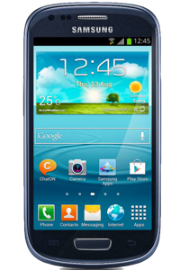 Unlock Samsung i8190 Galaxy S3 Mini