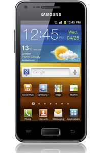 Desbloquear Samsung i9070 Galaxy S Advance