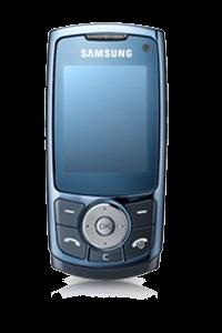 Unlock Samsung L760v