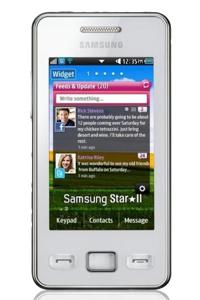 Desbloquear Samsung S5260 Star II