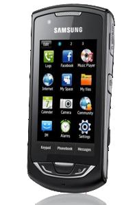 Desbloquear Samsung S5620 Onix