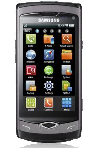 Desbloquear Samsung S8500 Wave