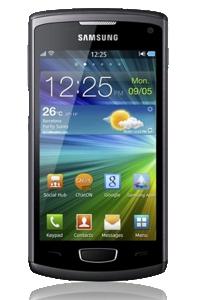 Unlock Samsung S8600 Wave 3