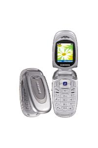 Desbloquear Samsung X480