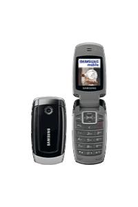 Desbloquear Samsung X510