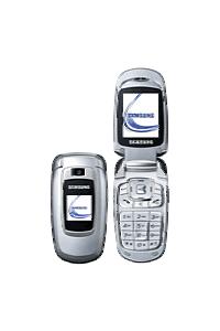 Unlock Samsung X670