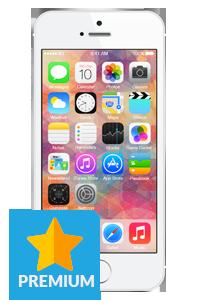 Desbloquear iPhone 5S Premium