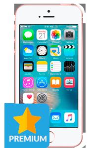 Desbloquear iPhone SE Premium