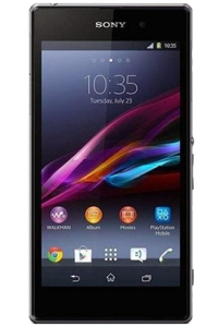 Unlock Sony Xperia Z1 Compact