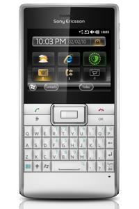 Desbloquear Sony Ericsson Aspen