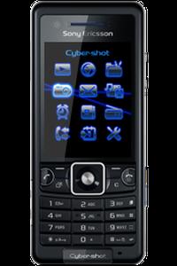 Desbloquear Sony Ericsson C510