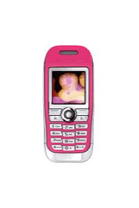 Desbloquear Sony Ericsson J300i