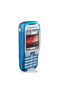 Desbloquear Sony Ericsson K500i