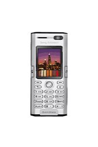 Desbloquear Sony Ericsson K600i