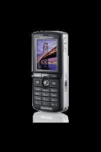 Unlock Sony Ericsson K750i