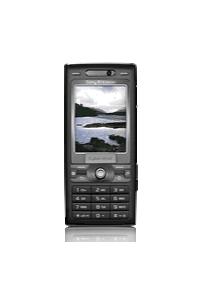 Desbloquear Sony Ericsson K800i
