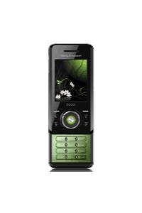 Unlock Sony Ericsson S500i