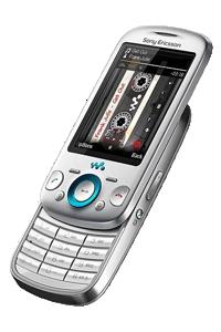 Unlock Sony Ericsson W100 Spiro