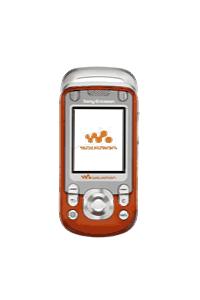 Unlock Sony Ericsson W550i