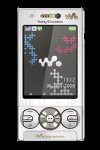Unlock Sony Ericsson W705
