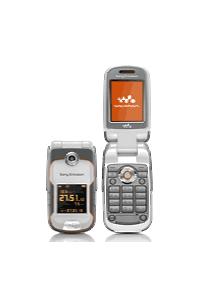 Unlock Sony Ericsson W710i