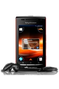 Desbloquear Sony Ericsson W8